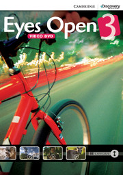 Eyes Open Level 3 Video DVD