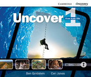Uncover Level 1 Audio CDs (2)