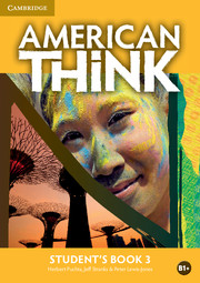 American Think Level 3 Student\'s Book