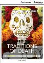 Cambridge Discovery Interactive Readers High Intermediate B1+ The Traditions of Death Book with Online Access