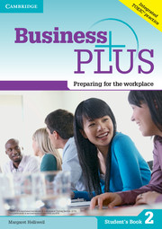 Business Plus 2 Student\'s Book