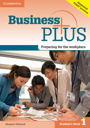 Business Plus 1 Student's Book