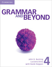 Grammar and Beyond 4 Student\'s Book and Workbook