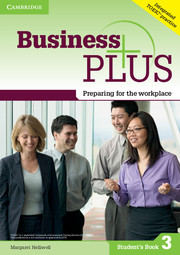 Business Plus 3 Student\'s Book