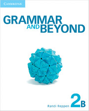 Grammar and Beyond 2 Student\'s Book B with Writing Skills Interactive Pack (Updated version)