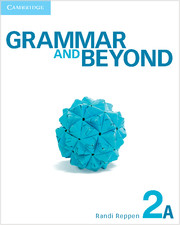 Grammar and Beyond 2 Student\'s Book A with Writing Skills Interactive Pack (Updated version)