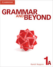 Grammar and Beyond 1 Student\'s Book A with Writing Skills Interactive Pack (Updated version)