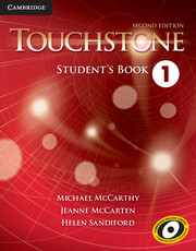 Touchstone 1 2nd Ed Student's Book