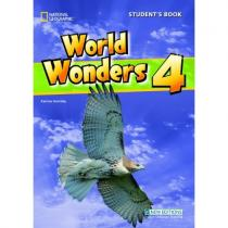 World Wonders Book 4 Student Book Text Only