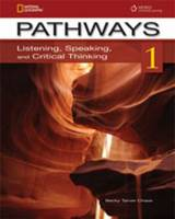 Pathways: Listening, Speaking, and Critical Thinking<br>***旧版***