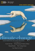 National Geographic Learning Reader Series Climate Change