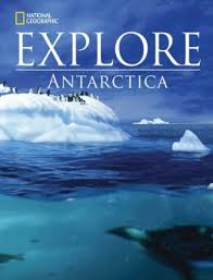 National Geographic Explore Antarctica