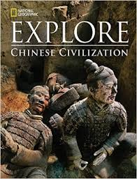 National Geographic Explore Chinese Civilization