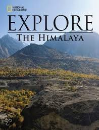 National Geographic Explore The Himalaya