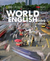 World English 2nd Edition Intro Student Book with Online Workbook Access Code