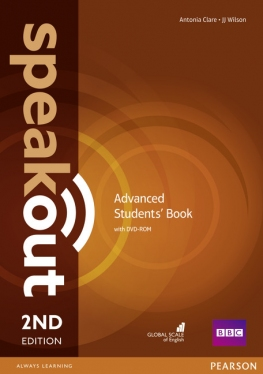 Speakout advanced 2nd edition teachers book