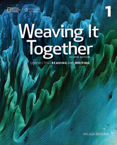 Weaving It Together 4th Edition 1 Student Book