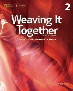 Weaving It Together 4th Edition 2 Student Book