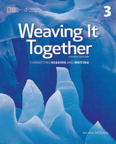 Weaving It Together 4th Edition 3 Student Book