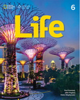 Life - American Edition 6 Student Book, Text Only