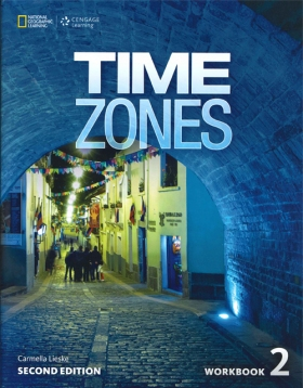 Time Zones Second Edition 2 Workbook