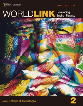 World Link 3rd Edition 2 Student Book Text Only