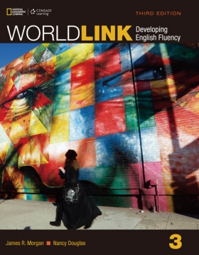 World Link 3rd Edition 3 Student Book Text Only