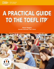A Practical Guide to the TOEFL ITP Student Book