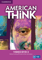 American Think Level 2 Video DVD