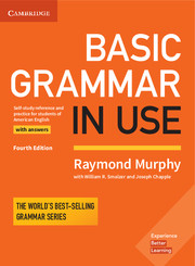 Basic Grammar in Use 4th Edition Student\'s Book with Answers