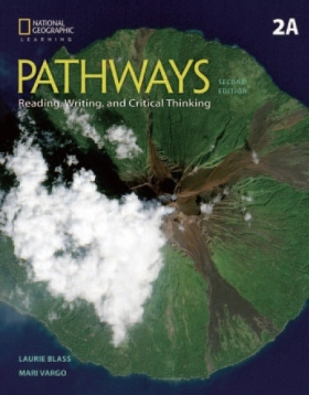 Pathways: Reading, Writing, and Critical Thinking 2nd Edition 2 Split 2A with Online Workbook Access Code