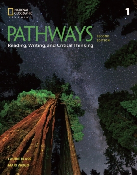 Pathways: Reading, Writing, and Critical Thinking 2nd Edition 1 Student Book with Online Workbook Access Code