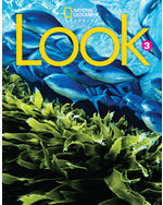 Look - American English 3 Student Book