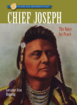 Sterling Biographies®: Chief Joseph