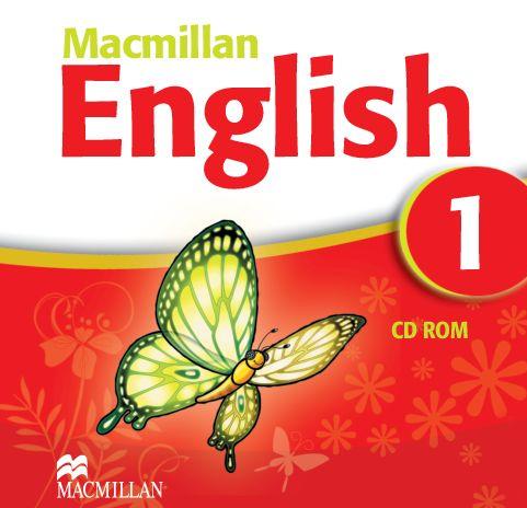 English Macmillan 1 ملزمة ماكميلان للصف الاول الابتدائي 2013 ترم اول 9781405017091