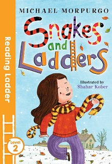 Reading Ladder 2 Snakes and Ladders