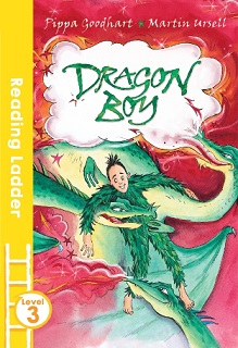 Reading Ladder 3 Dragon Boy