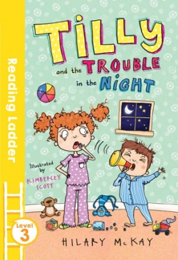 Reading Ladder 3 Tilly and the Trouble in the Night