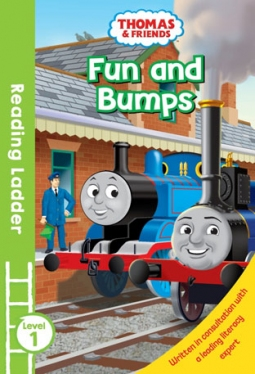 Reading Ladder 1 Thomas and Friends: Fun and Bumps