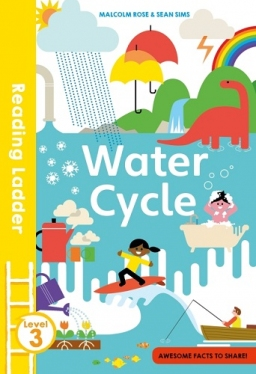 Reading Ladder 3 Water Cycle