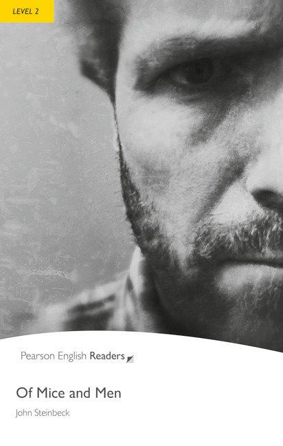 Pearson English Readers Level 2 Of Mice and Men