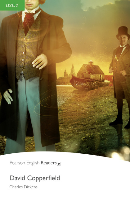 Pearson English Readers Level 3 David Copperfield