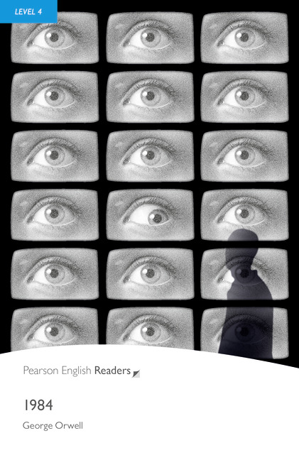 Pearson English Readers Level 4 (1,700 Headwords)