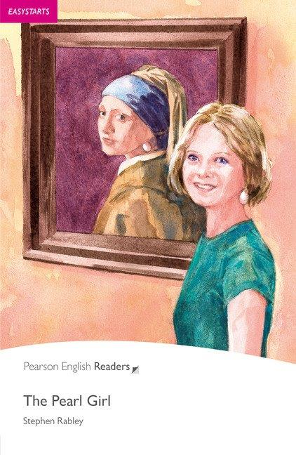 Pearson English Readers Easystarts The Pearl Girl