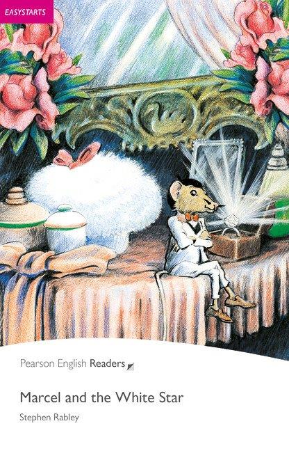Pearson English Readers Easystarts Marcel and the White Star
