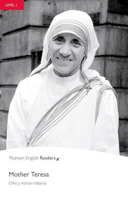 Pearson English Readers Level 1 Mother Teresa