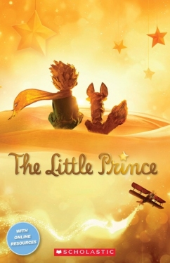 Scholastic ELT Readers Starter The Little Prince