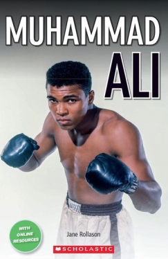 Scholastic ELT Readers Level 2 Muhammad Ali