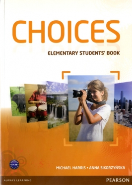 Choices Elementary Student Book