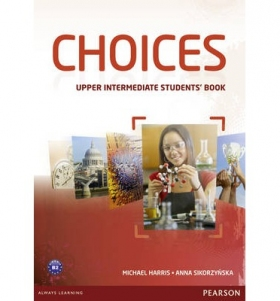 Choices Upper-Intermediate Student Book